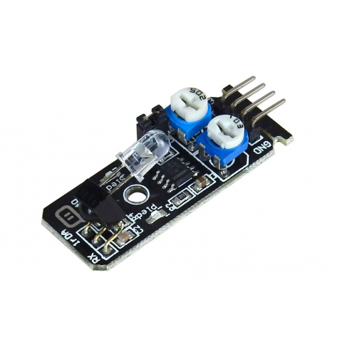 IR OBSTACLE AVOIDANCE SENSOR