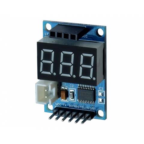 DIGITAL ULTRASONIC MEASUREMENT CONTROL