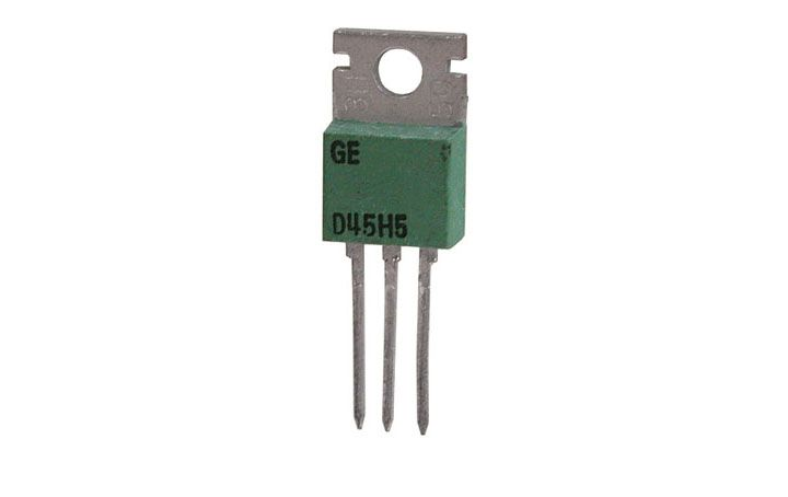 PNP POWER TRANSISTOR, TO-220