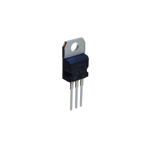 L4940V05 1.5A 5V REGULATOR