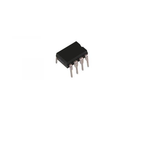 MC1458 DUAL OP AMP (MC4558)