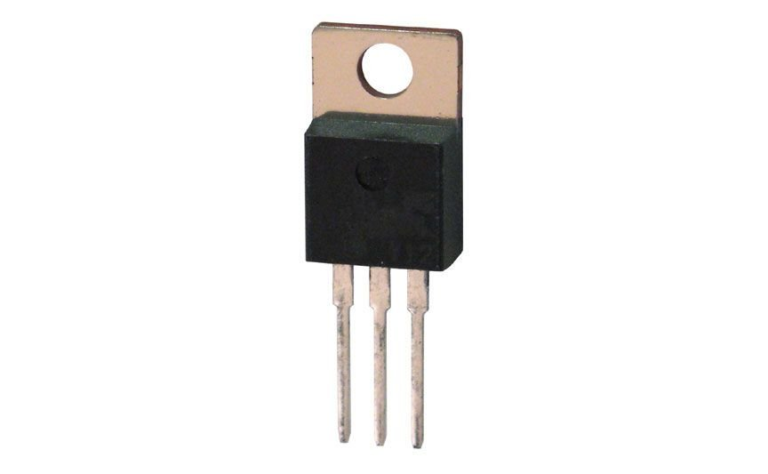 -8V REGULATOR, 1 AMP