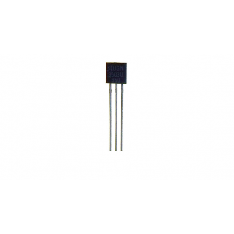 HALL EFFECT SENSOR, UGN3503U