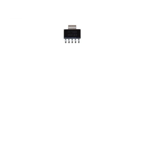LOW VOLTAGE REGULATOR, SMD