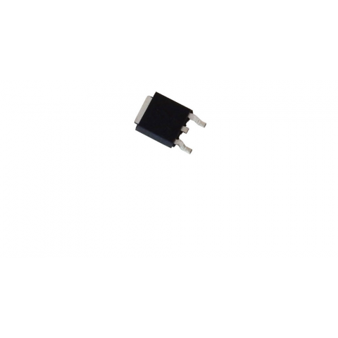 5 VOLT 500MA VOLTAGE REGULATOR, SMD