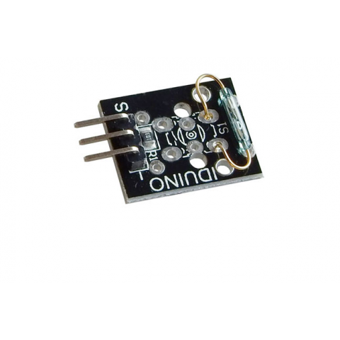 MINI REED SWITCH MODULE