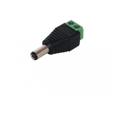 RETRO-FIT 2.1MM COAX PLUG