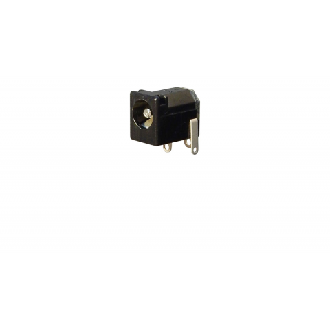2.5MM CO-AX POWER JACK, SMK X-G 9329