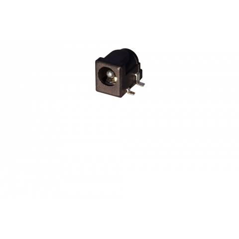 2.5MM COAX POWER JACK, SURFACE-MOUNT