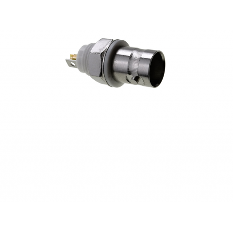 BNC JACK ISOLATED PANEL MOUNT CONNECTOR