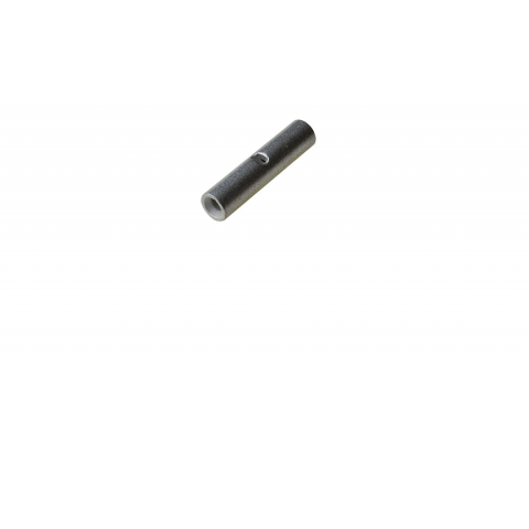 BUTT CONNECTOR NON-INSULATED 22-18AWG
