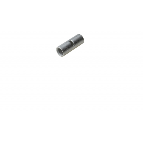 BUTT CONNECTOR, NON-INSULATED 12-10AWG