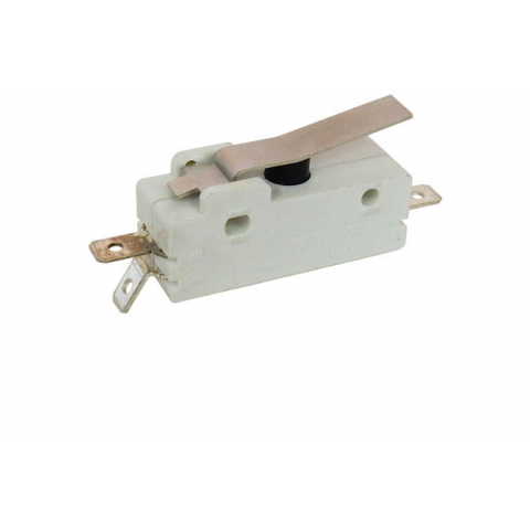 S.P.D.T. SNAP-ACTION SWITCH WITH LEVER