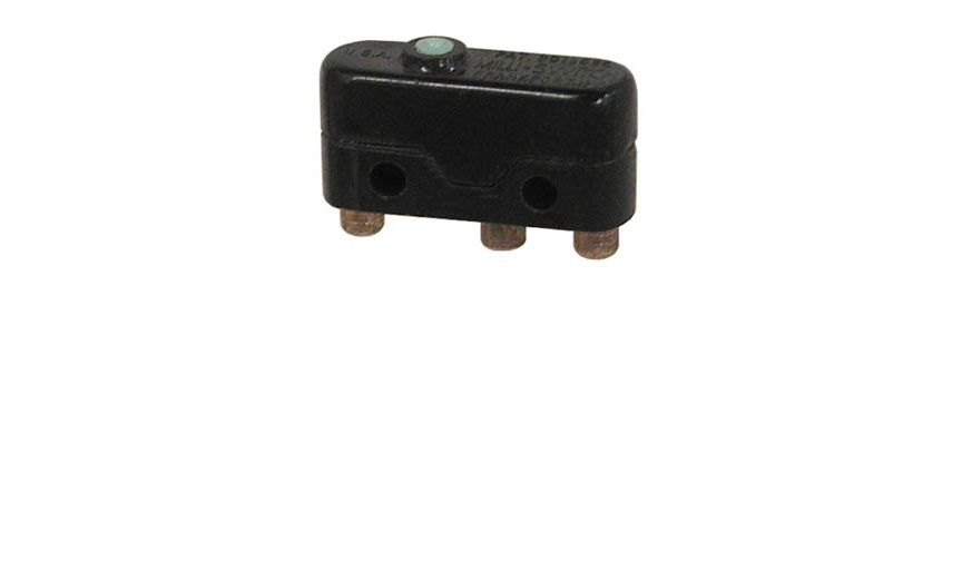 SNAP ACTION SWITCH (MILLI-SW)