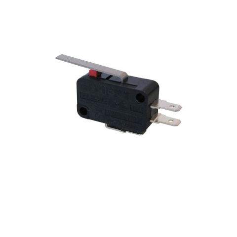 15A SPDT SNAP-ACTION SWITCH W/ LEVER