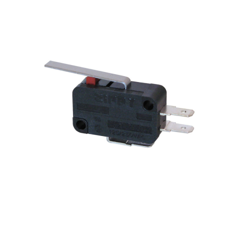 0.1A SPDT SNAP-ACTION SWITCH W/ LEVER