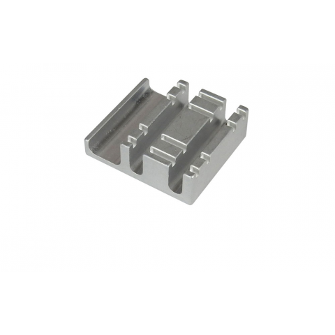 36 X 32 X 12MM ALUMINUM HEATSINK