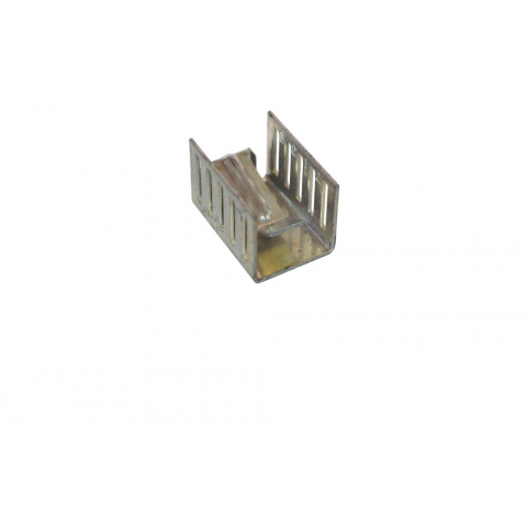TO-220 CLIP-ON HEATSINK THERMALLOY # 7139d