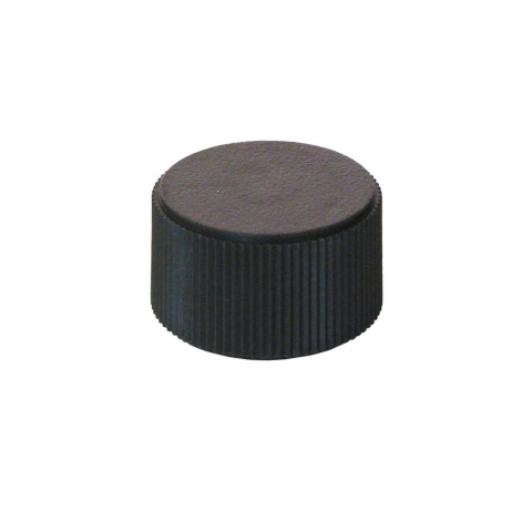 "0.90"" DIAMETER KNOB FOR 1/8"" FLATTED SHAFT"