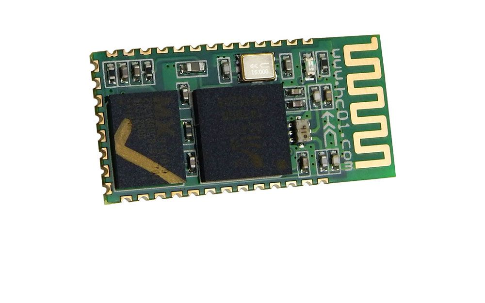 BLUETOOTH MODULE, SURFACE MOUNT