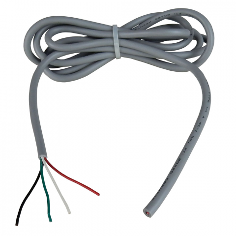 4-CONDUCTOR CABLE, 75""