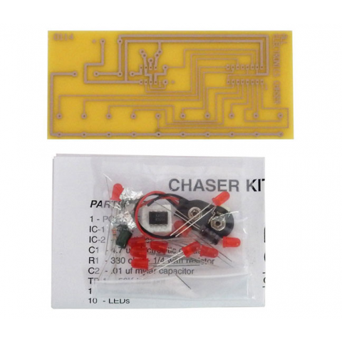 LED CHASER KIT