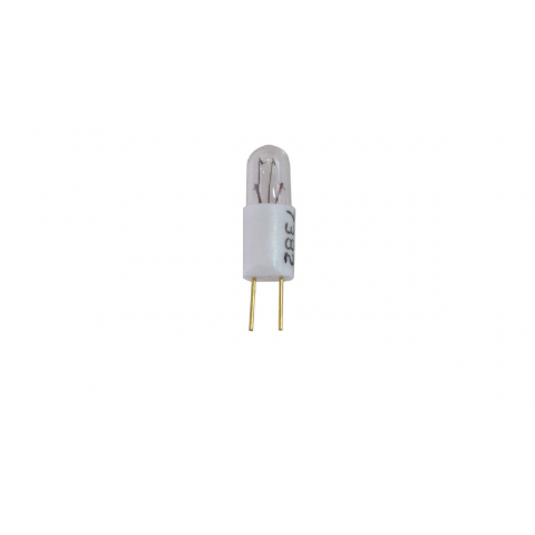 14V T-1 3/4 5MM DIAMETER BI-PIN LAMP