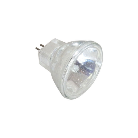 12W MR-11 HALOGEN LAMP, JR-N, 9.5 DEG.