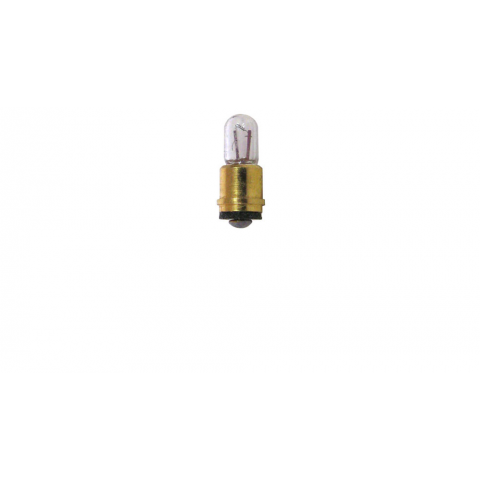 5V 60MA SUB-MINI FLANGE LAMP