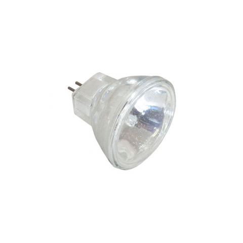 7.5W MR-11 HALOGEN LAMP, JR-N, 8 DEG.