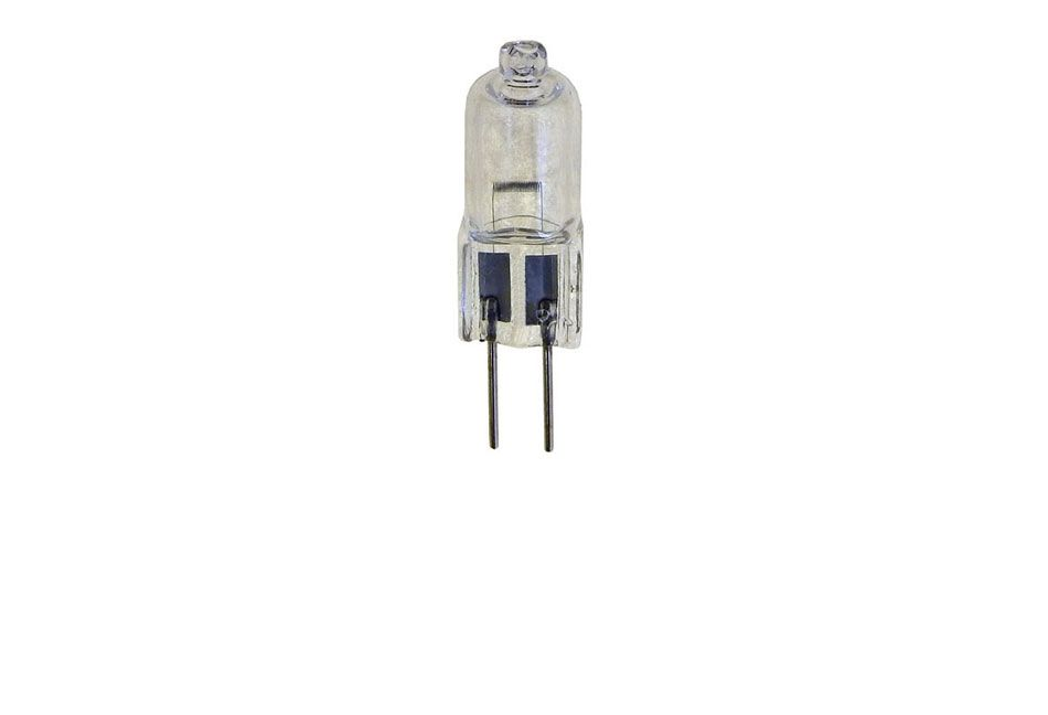 6V 6W HALOGEN BI-PIN LAMP