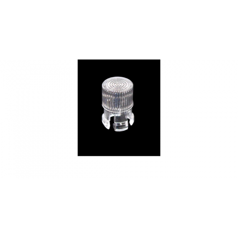CLEAR CLIPLITE LENS/MOUNTING CLIP