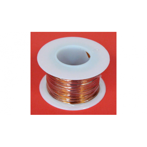 26 AWG MAGNET WIRE, 1/4 LB ROLL