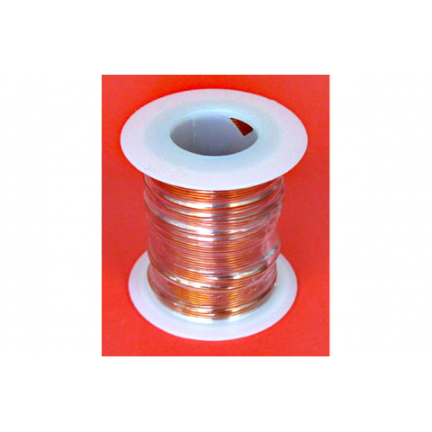 20 AWG MAGNET WIRE, 1/2 LB ROLL