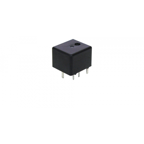 12VDC SPDT MINI POWER RELAY