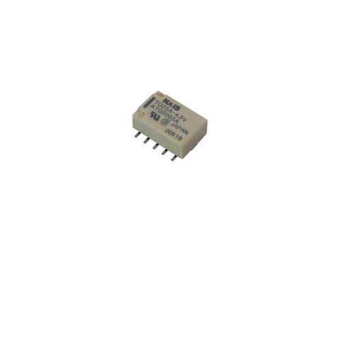 4.5VDC DPDT SURFACE-MOUNT RELAY