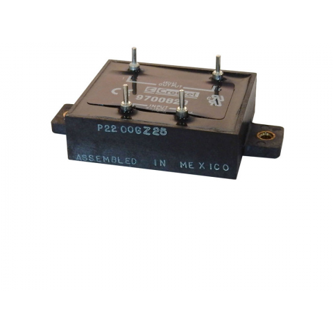 CROUZET SOLID STATE RELAY