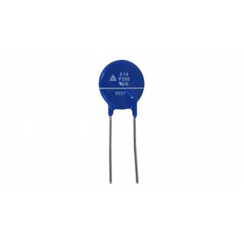 250V 65JOULE 14MM VARISTOR (MOV)