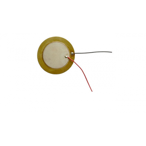 35MM PIEZO ELEMENT