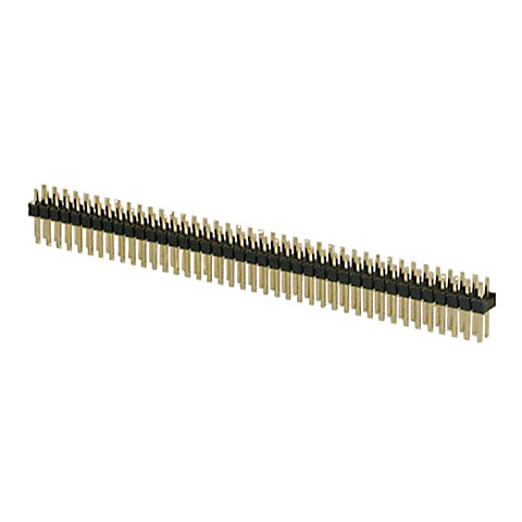 2 X 40 PINS SNAPPABLE HEADERS