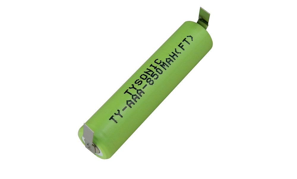AAA NICKEL METAL HYDRIDE BATTERY