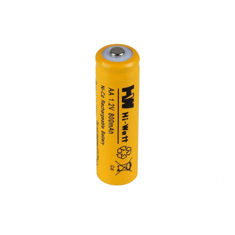 AA NI-CAD BATTERY