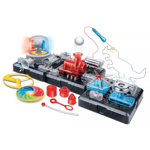 100 IN 1 STEM LAB KIT