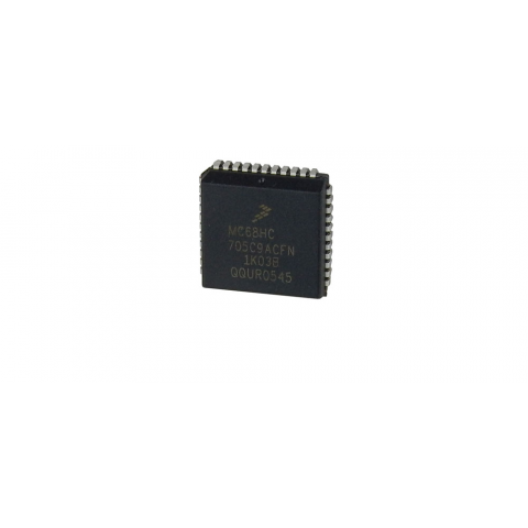 MC68HC705C9ACFN MICROCONTROLLER