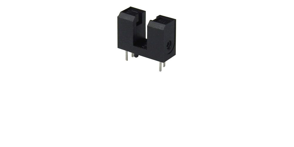 SLOTTED OPTICAL SWITCH, TLP831