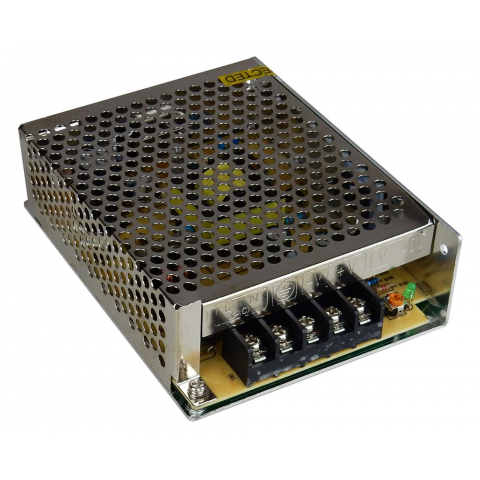 5 VDC 40 WATT SWITCHING POWER SUPPLY