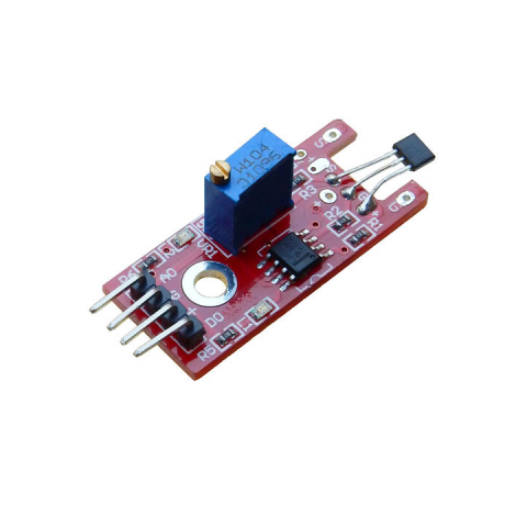 LINEAR MAGNETIC HALL SENSOR