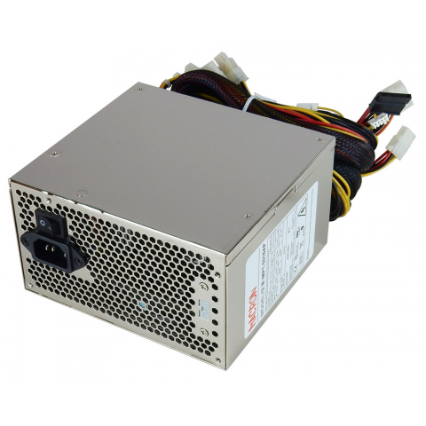 500 WATT ATX POWER SUPPLY