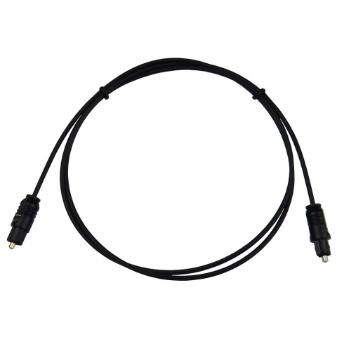 3 FT. TOSLINK OPTICAL CABLE