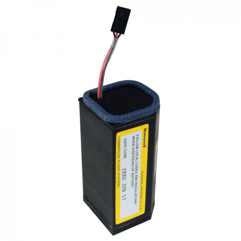 3.6V 16.5AH LITHIUM BATTERY, ENCLOSED
